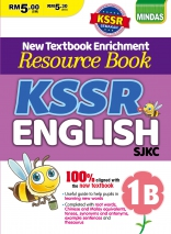 Resource Book KSSR English SJKC 英文参考资料 1B