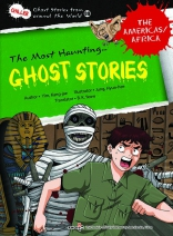 Ghost Stories (English) - The Americas / Africa (NEW)