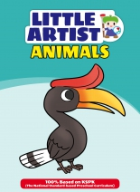 Little Artist 5 - Animals