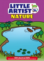 Little Artist 8 - Nature