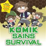 Komik Sains Survival